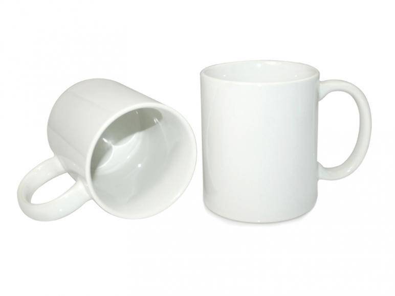 Sublimation Mug--11oz Magic Color Change Mug