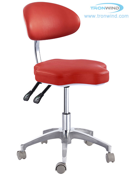 Dental stool TD11, Optometry Chair, Nursing Chair, Doctor Stool, medical Chair, Attendant Chair