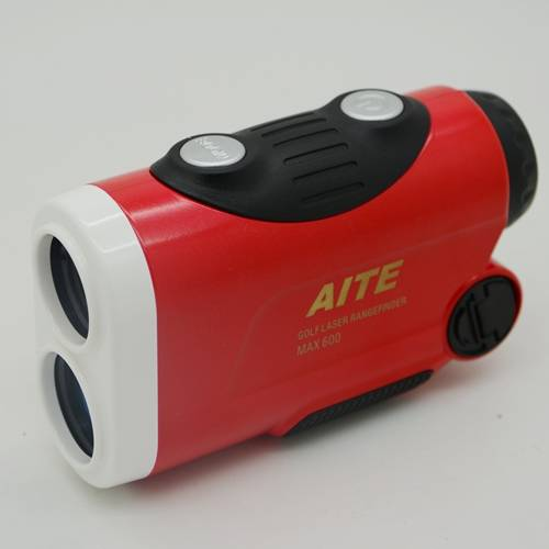 Golf laser measuring device range finder 600m