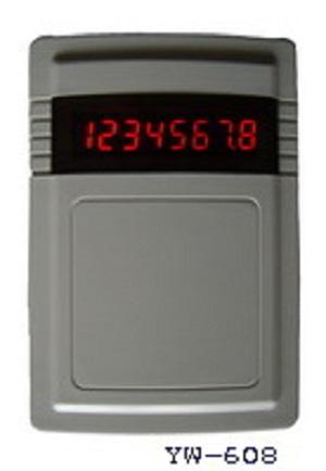 8LED HF RFID Reader/Writer