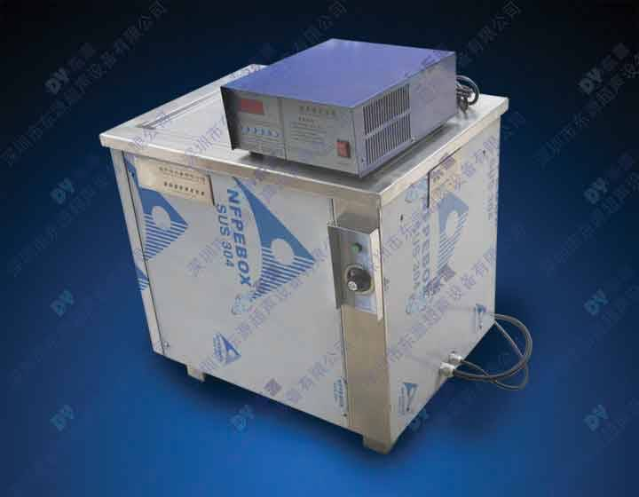 140L Digital dispaly industrial ultrasonic cleaner