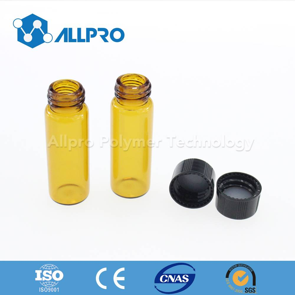 13-425 4ml amber storage vial