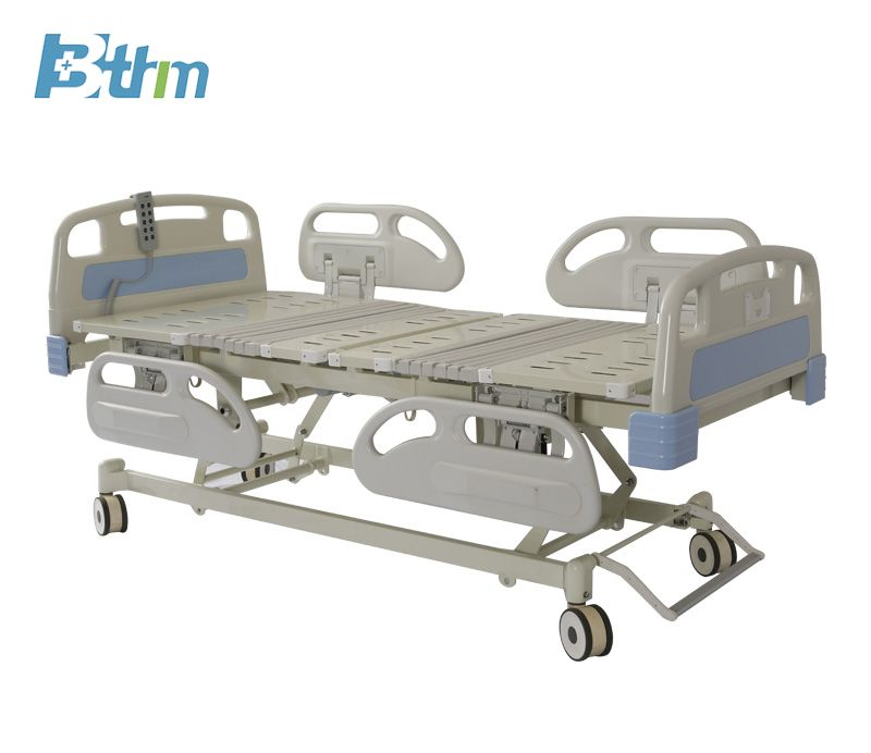 ICU Electric Bed hospital bed manufacturersgeneral ward bed electric icu bed