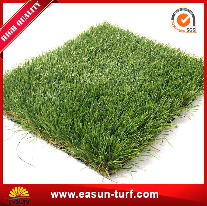 Natural like landscape artificial grass carpet for garden-AL