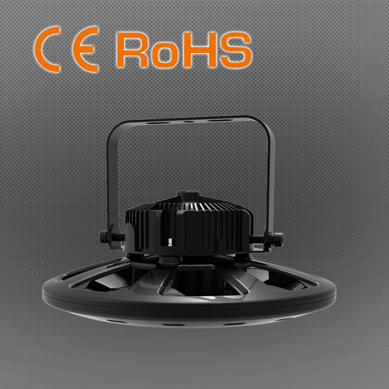 150W Multiple Installation Optional Highbay Light with Mean Well Driver