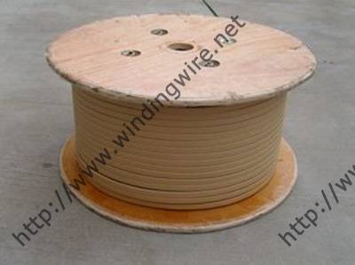 China Paper Wrapped Wire Manufacturer