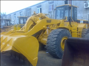 CAT 966F,Used Wheel Loader,Hot Sale Machine
