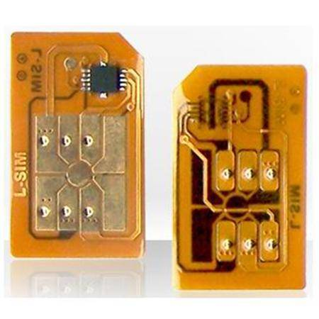Unlocking Card For iPhone 2G & 3G