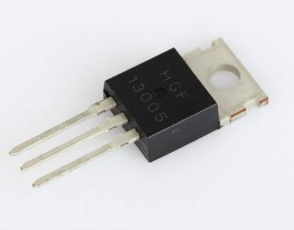 HGF transistor 13005  TO-220