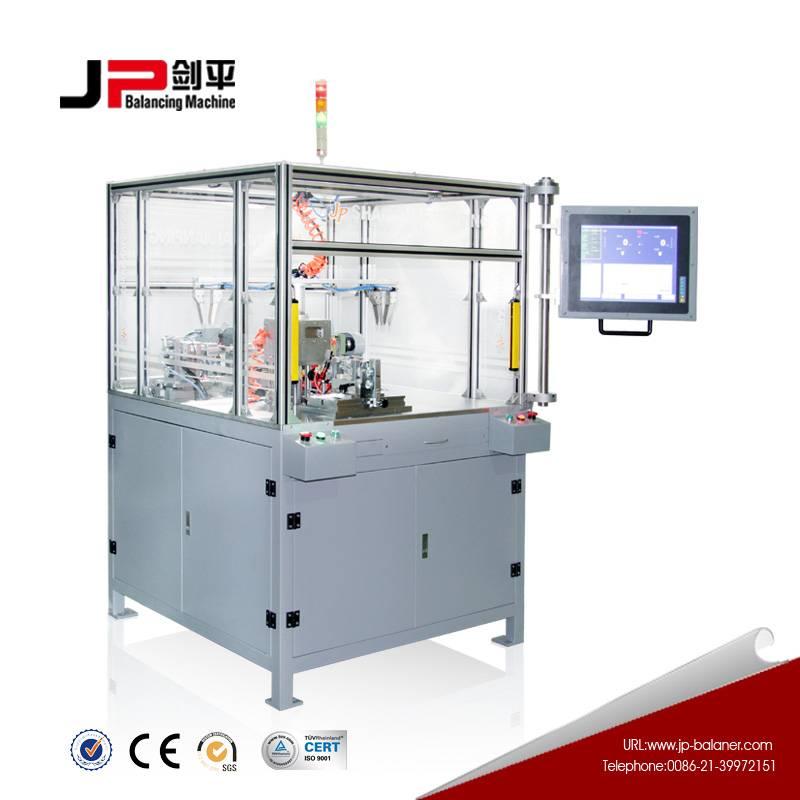JP jetta brakes dynamic balancing machine for sale
