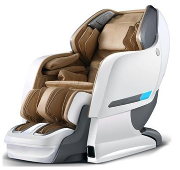 2017 High End Full Body 3D Massage Chair