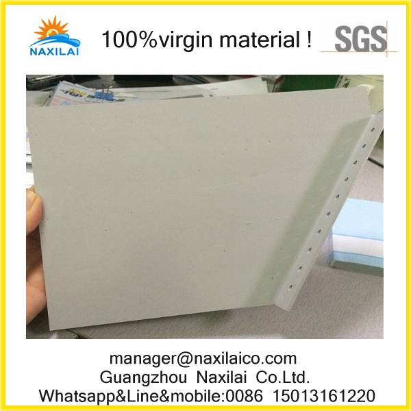 PVC plastic board sheet machining services