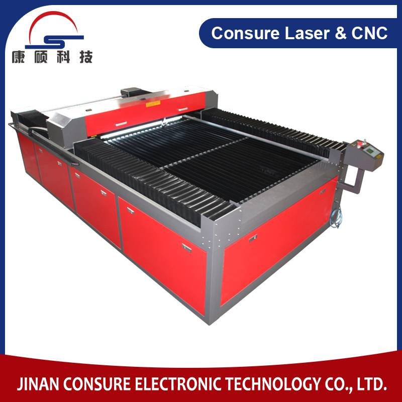 CS1525 Large Laser Cutting Machine