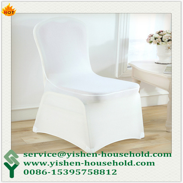 Yishen-Household chair cover for wedding cheap price slipcover sofa cover hot on Amazon ebay