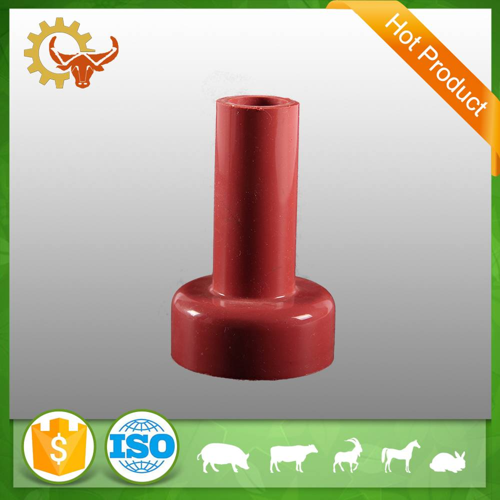 2016 hot product feeding teat nipple for cattle