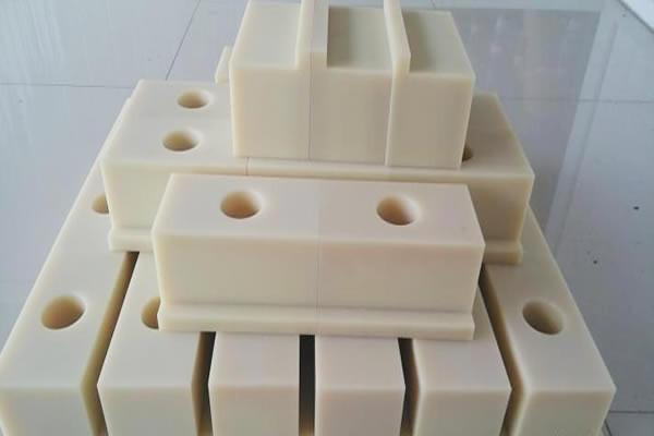 Nylon Slider Slipper or Slide Block