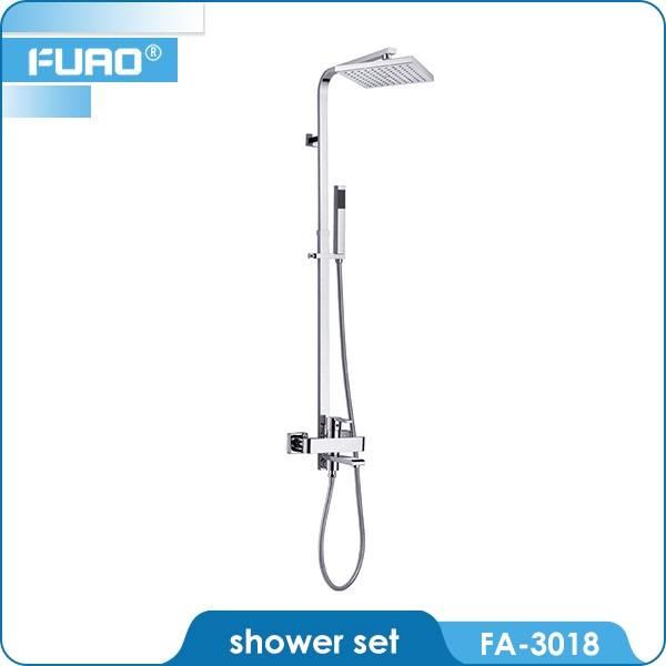 Toilet hand shower