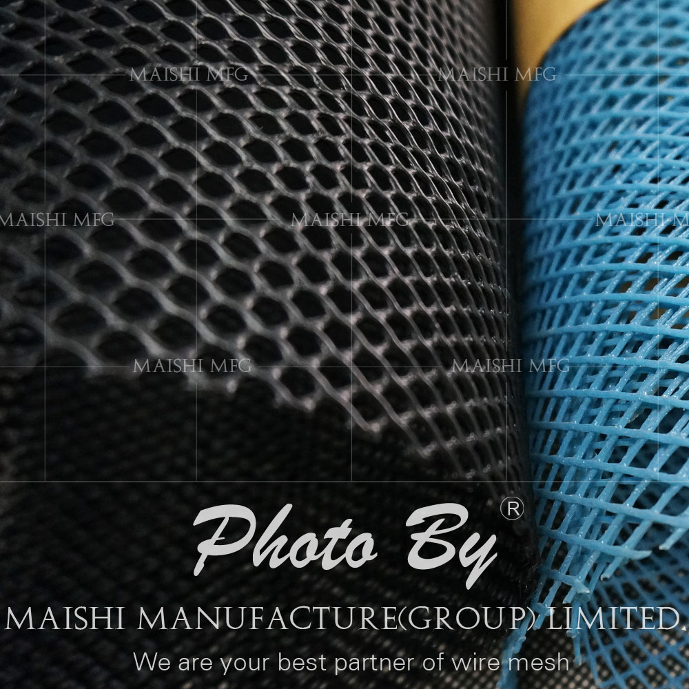 plastic wire mesh for poultry and fishing