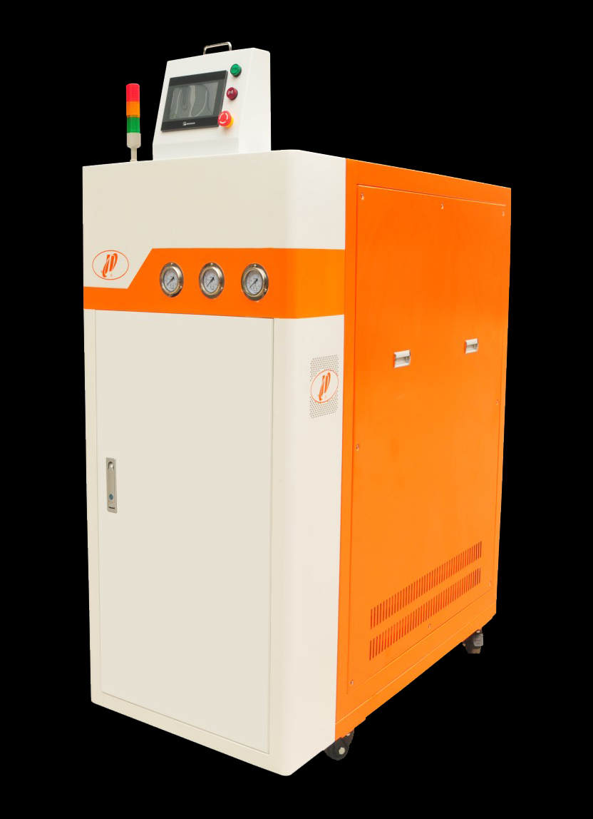 JD single function High Gloss no-welding line moulding Machine