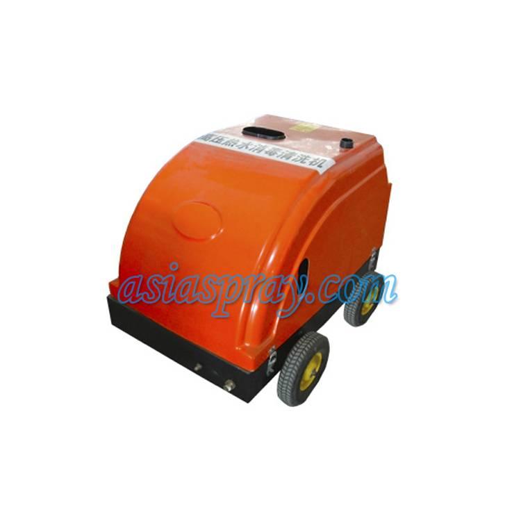 Deeri Hot water high pressure industrial cleaning machine