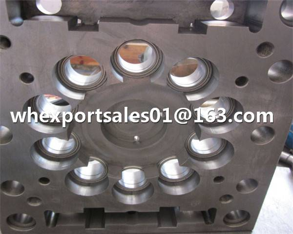 All Types Cable Gland Mould