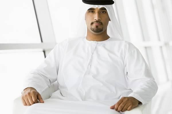 Arab Thobe Fabric