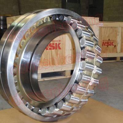 China Self-aligning Spherical Roller Bearings