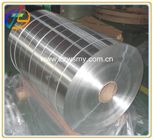 Aluminium Foil For Electric Condenser