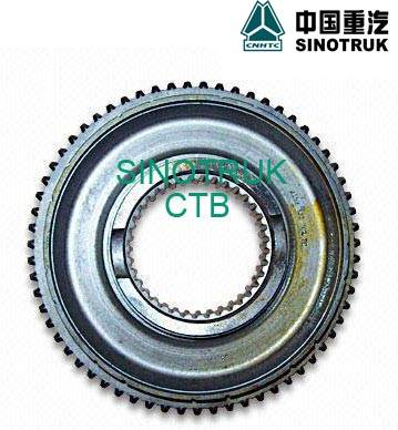 Sinotruk Howo transmission part CLUTCH HUB  102159333002