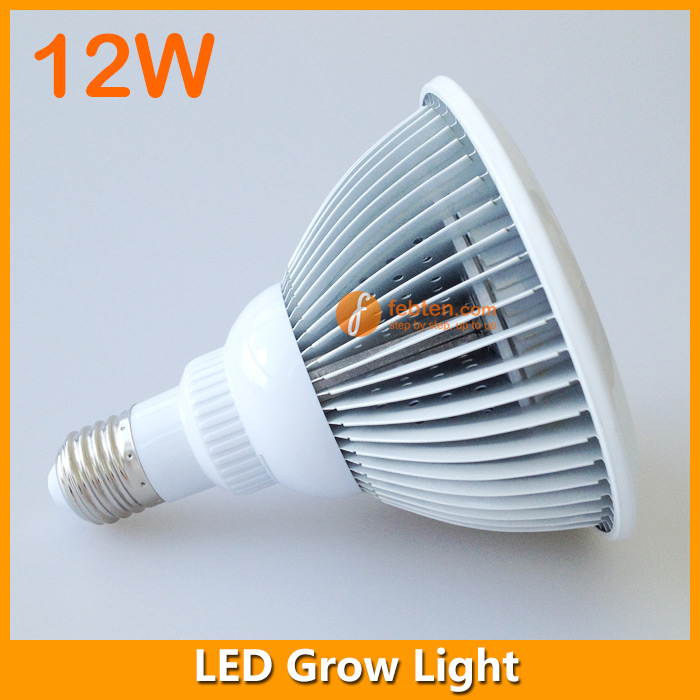 12W Retrofit LED Plant Light