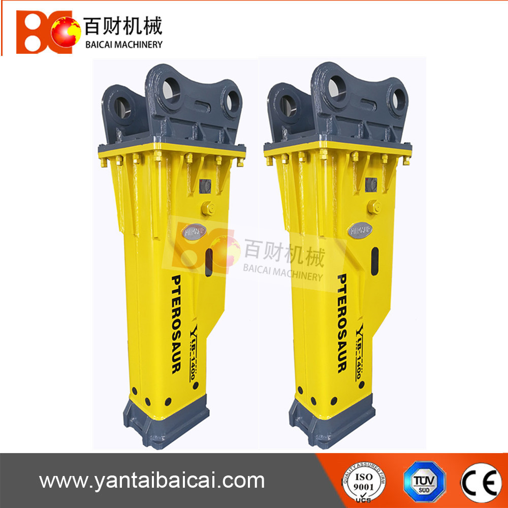 Hydraulic Breaker Hammer for 20 Tons Excavator