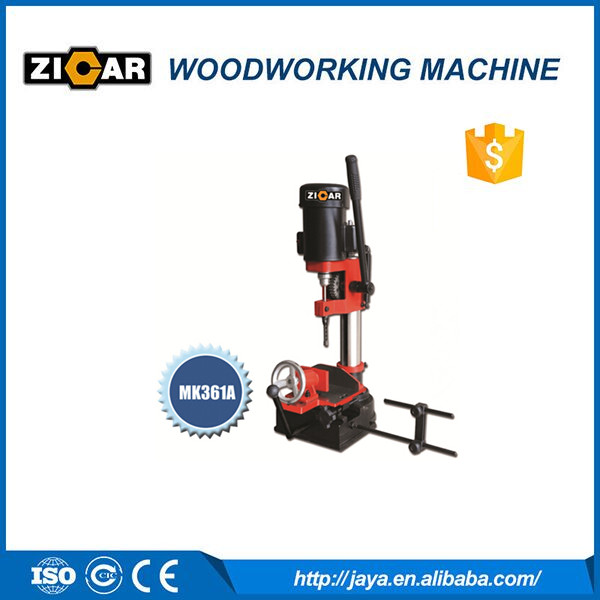 zicar brand mk361a mortiser machine