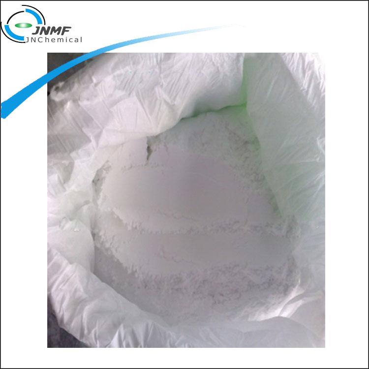 Melamine resin powder