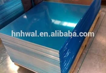 1050 1060 1100 thin Aluminium Sheet , Hot sale Aluminium Sheet