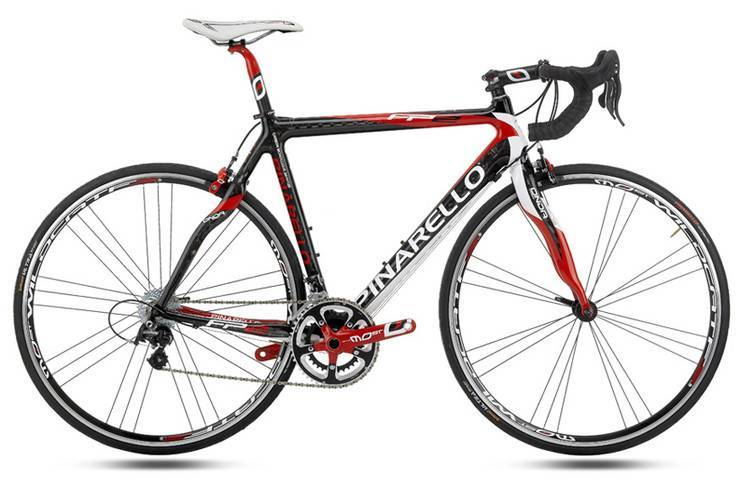 Pinarello FP2 2011 Road Bike