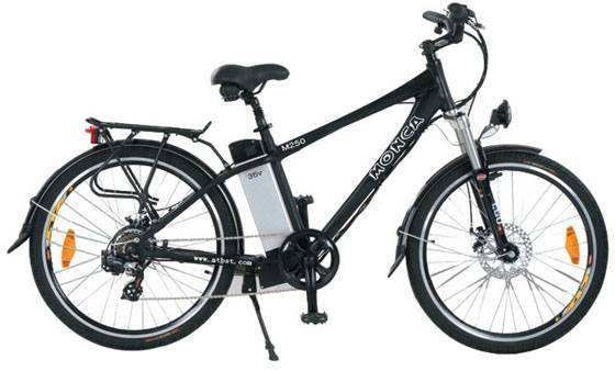 Electric Bicycle M250