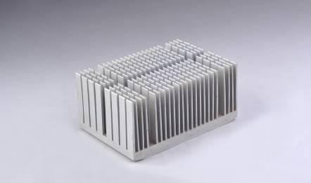 Wholesale Aluminium profile Radiator