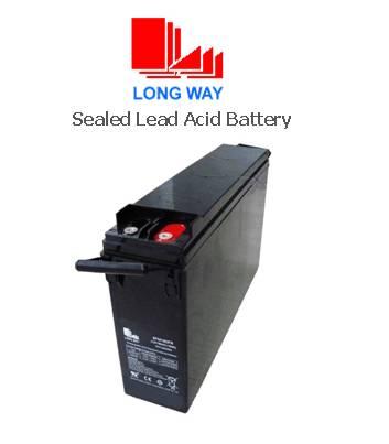sealed lead acid battery/6FM180FR(12V100ah/10hr)