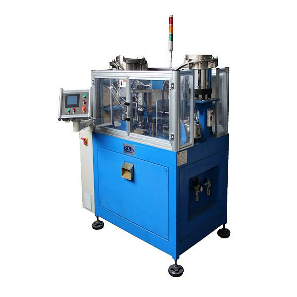 FUNS®  CNC Small U-Shaped Ring-Casing Machine