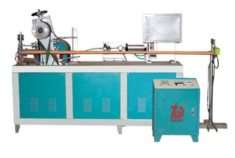 Automatic Roll Paper Core Machine (DH-JXJ-A)
