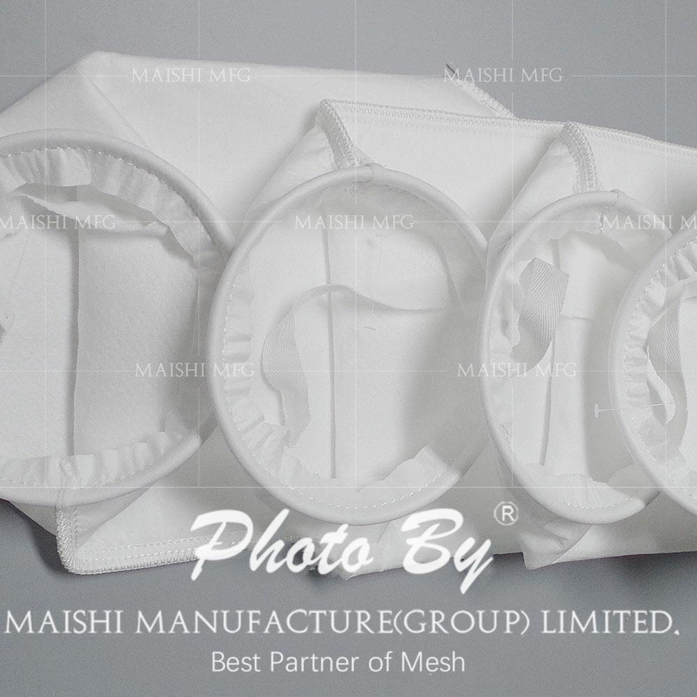 Medical Nylon 66 filter mesh