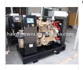 Cummins powered generator HG-C24 24KW