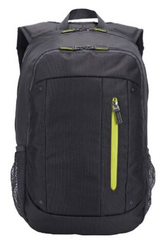 Leisure Polyester Laptop Backpack for Outdoor, School