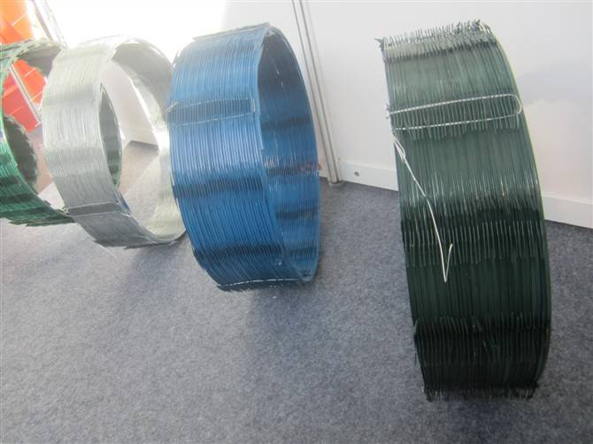 High quality Low Price Concertina Razor Barbed Wire Factory (ISO, SGS, CE)