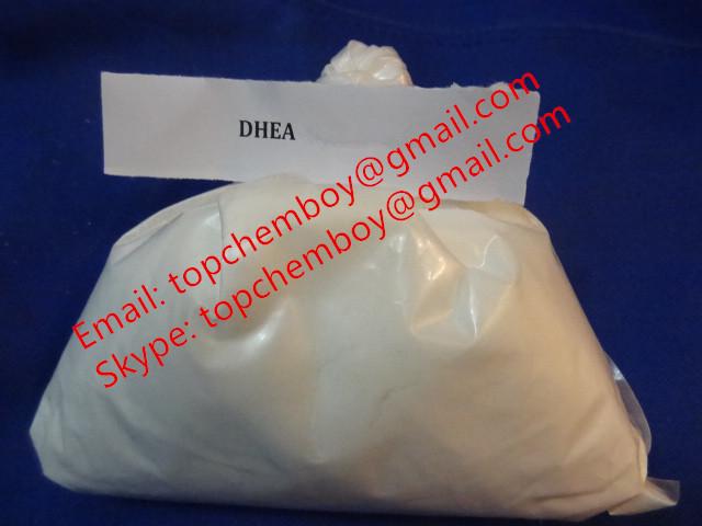 DHEA Dehydroisoandrosterone Steroid Raw Powder