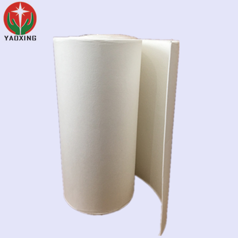 expansion joint refractory ceramic fiber insulating paper tape