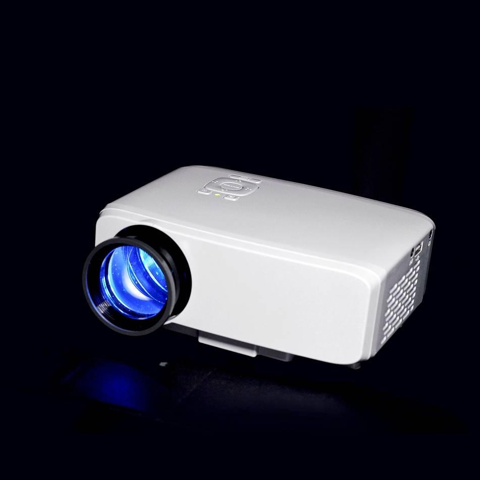 GP9S 800 Lumens mini projectors