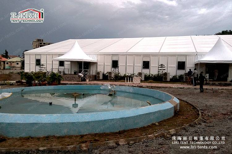 1000 seater outdoor Haji tent for sale church tent