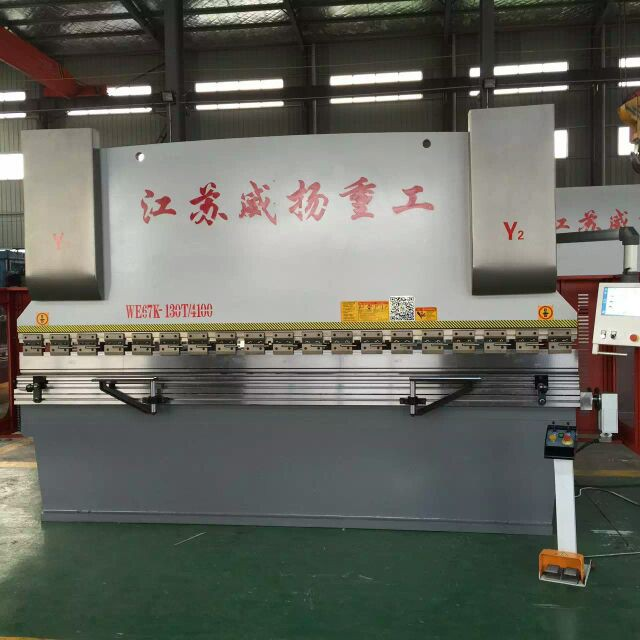 bending machine for processing stainless steel kitchenware