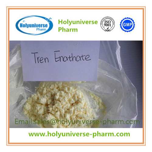 Trenbolone Enanthate Cycle Bodybuilding Tren E